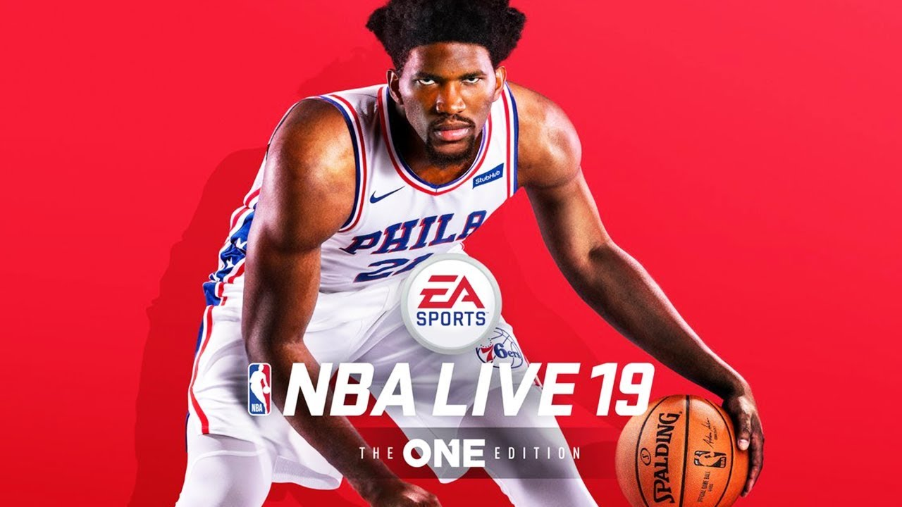 """NBA LIVE 19 """"THE ONE"""" CAREER MODE GAMEPLAY TRAILER!"""