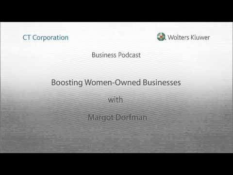 Boosting Women Owned Businesses