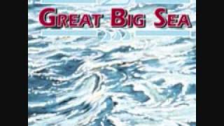 Great Big Sea: Berry Picking Time