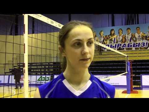 Татьяна Кошелева и Вера Улякина