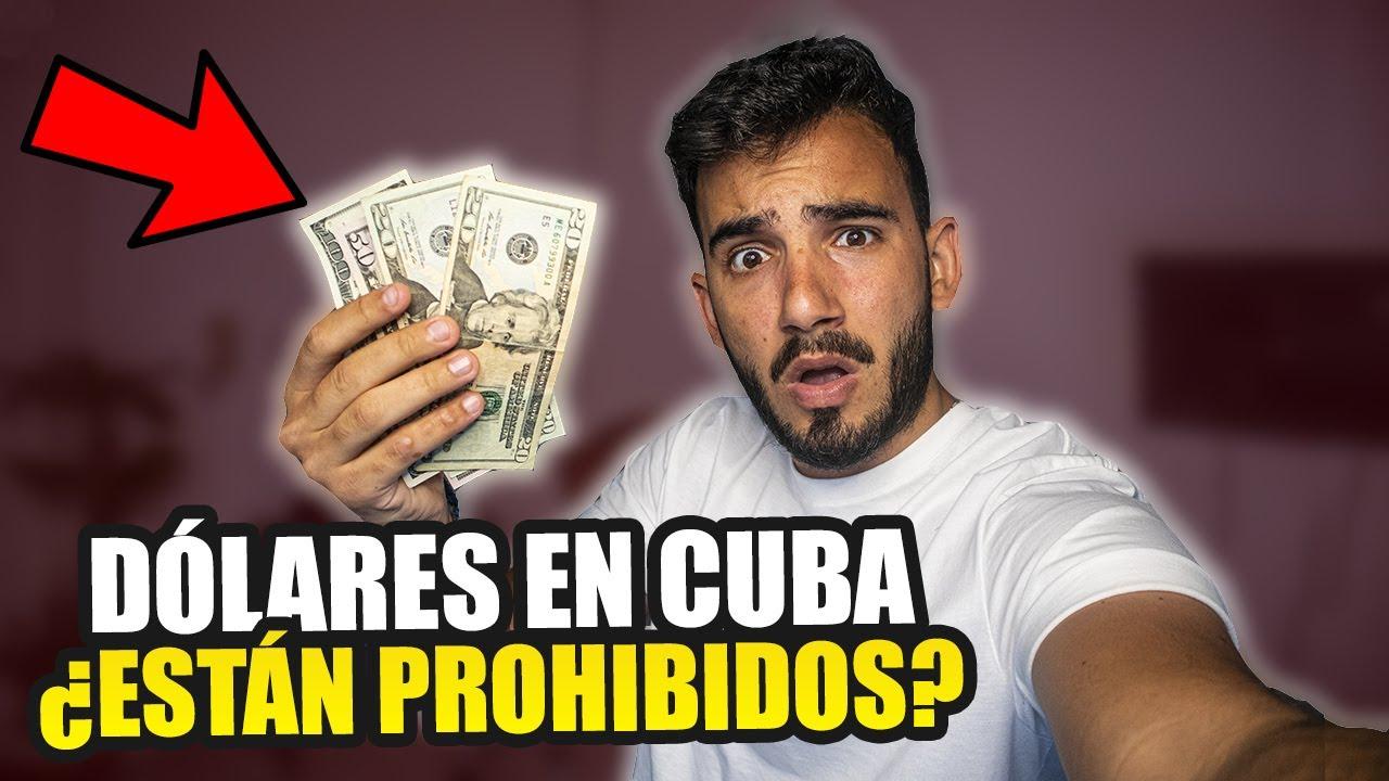 💸😱GOBIERNO CUBANO PROHIBEN EL DÓLAR EN LA ISLA ¡ESTA ES LA VERDAD!