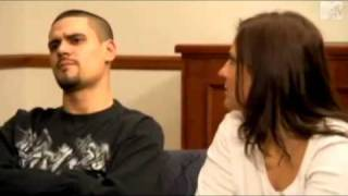 Gone Too Far Episode 2 Gina severely addicted to heroin PART 4 10/20/2009