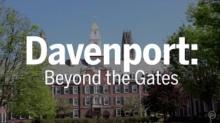 Davenport: Beyond the Gates