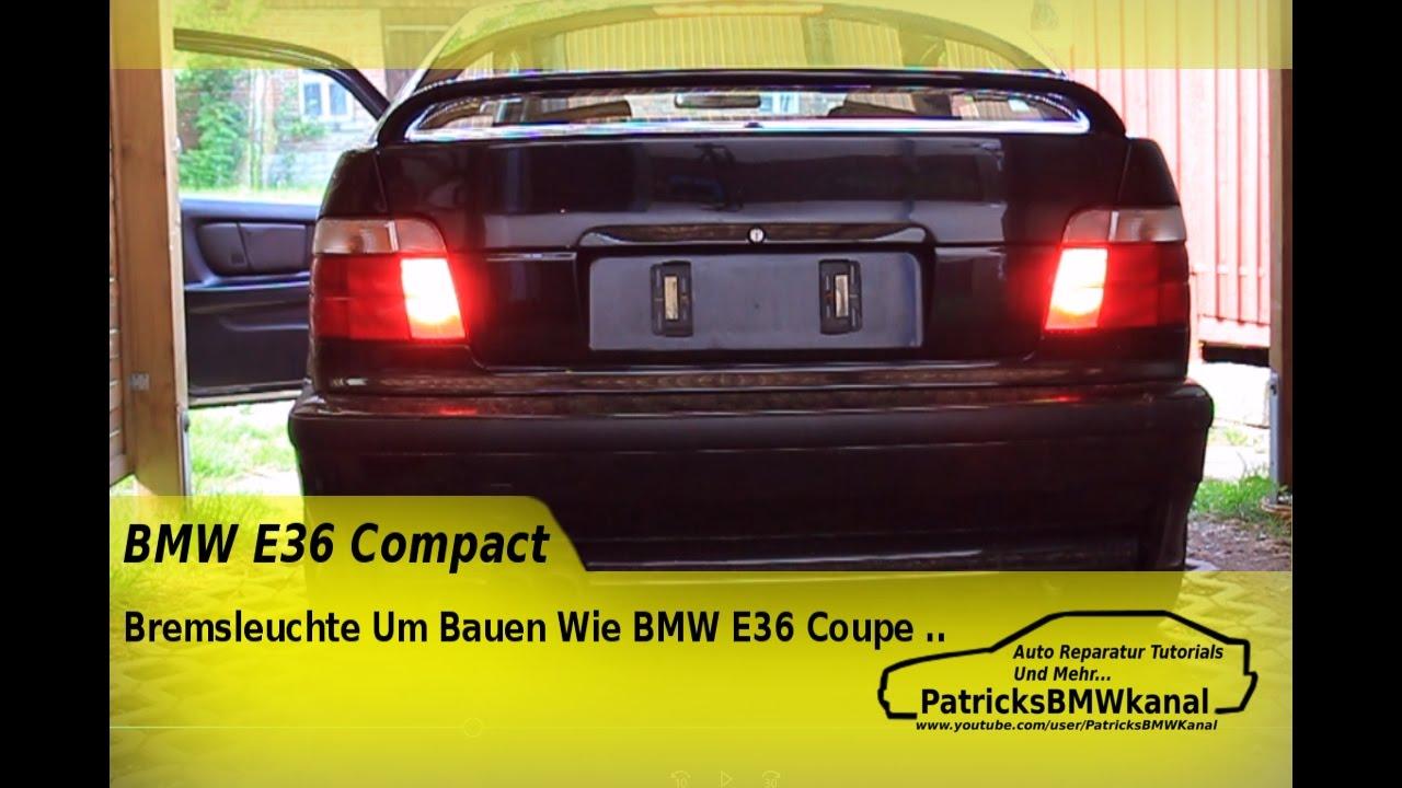 Schaltplan Bmw 316i Compact