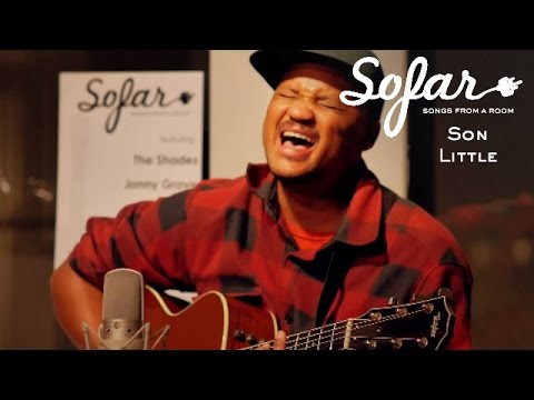 Son Little - O Mother | Sofar Chicago