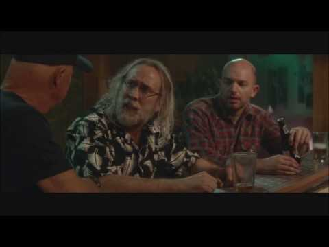 Army of One knife throwing scene (nicolas cage) streaming vf