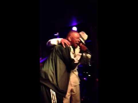 Michael Marshall, Rappin 4 Tay, Dana Salzman Band
