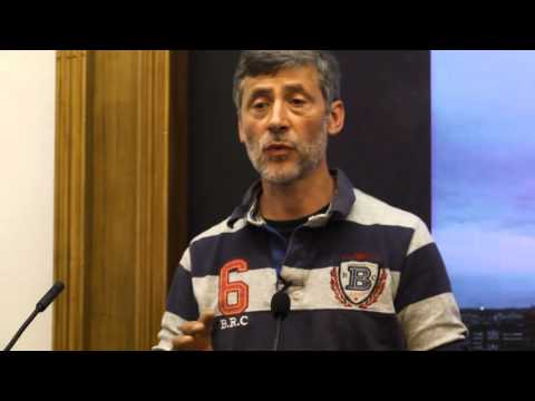 Dr  Lufti Radwan: The Ethics of Halal and Tayyib