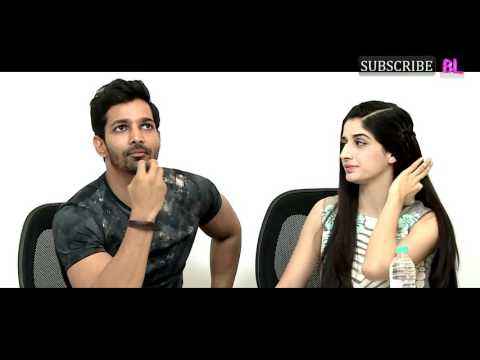 Harshvardhan Rane's candid confession about falling in LOVE with Mawra Hocane!