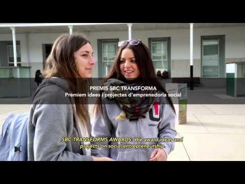 Urban Time a la Universitat Pompeu Fabra