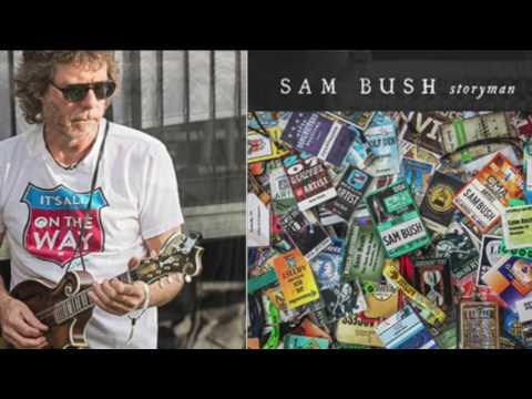 Bowling Green-Sam Bush
