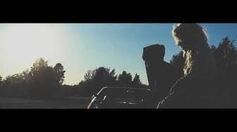 HÄMÄRÄ /// KOMERO (Official Music Video)