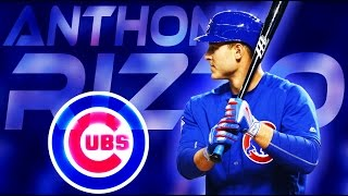 Anthony Rizzo | 2016 Cubs Highlights Mix ᴴᴰ