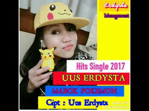 Bocoran Lagu MABOK POKEMON Uus Erdysta Tarling House Music 2017 Cipt : Uus  Erdysta Mp3