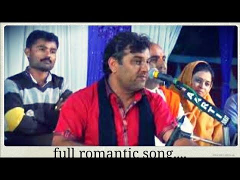 Full romantic song by Kirtidan gadhvi...