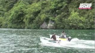 MARINE KART - Essai moteurboat.com