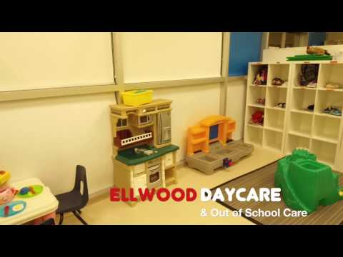Ellwood Daycare & Out of School Care Edmonton