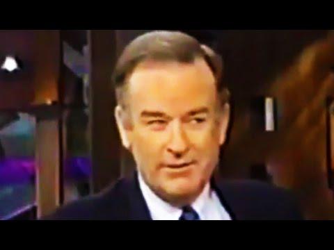 AWKWARD: Bill O'Reilly Segment With 'Flirting Expert' In 1997
