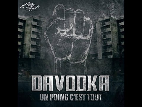 Davodka - Echelle Sociale (Audio Officiel)