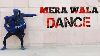 MERA WALA DANCE | SIMMBA | RANVEER SINGH | VIKRAM PATHAK CHOREOGRAPHY | DANCETA