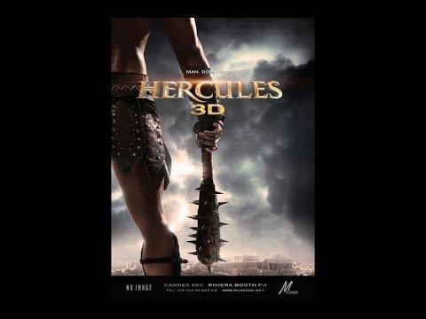 Геракл против армии Резуса.Часть 2