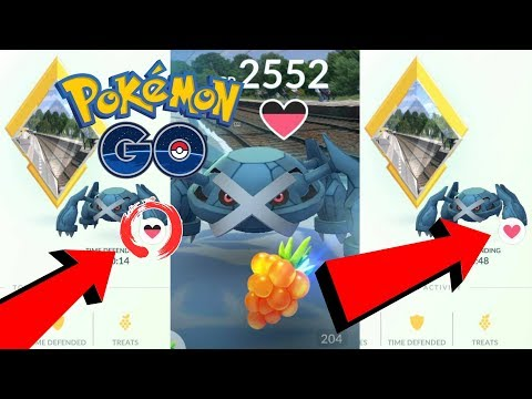 GYMS PLAYERS WILL LOVE THIS *NEW* POKÉMON GO UPDATE!