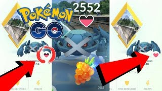 gyms players will love this new pokémon go update