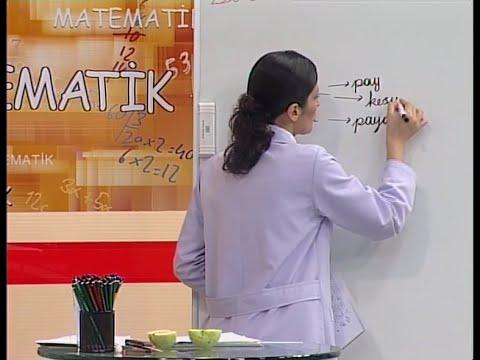 3.sınıf Matematik Problem Çözelim