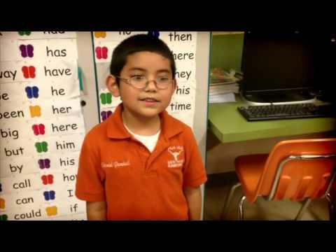 Celebrate Texas Public Schools - South Pharr Elementary School 1