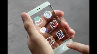 Como tener un celular transparente 2018