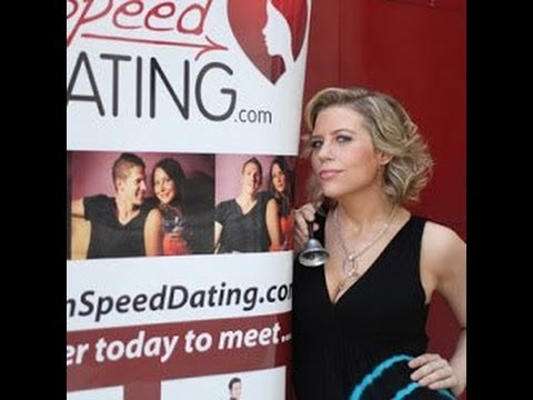 Speed dating tips for ladies