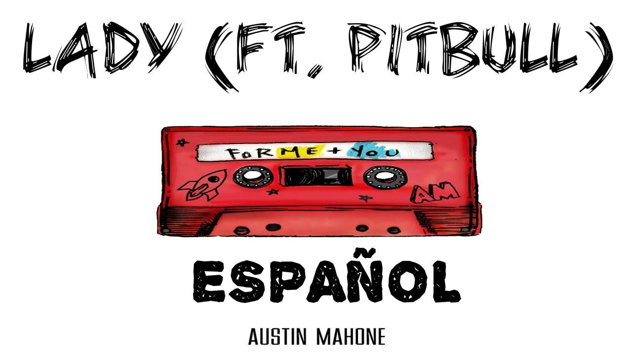 Descarga la musica de Austin Mahone ft. Pitbull – Lady en mp3
