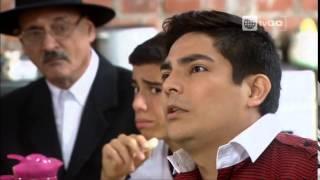 Fernanda De las Casas se llenó de ira por culpa de Joel Gonzales - Al fondo hay sitio - 30/06/2015