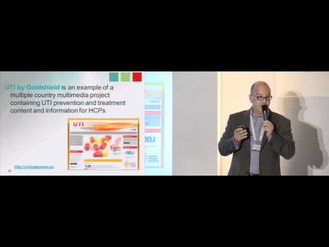 Pharmaceutical Marketing: Digital Media RIP or ROI at Digipharm Europe conference