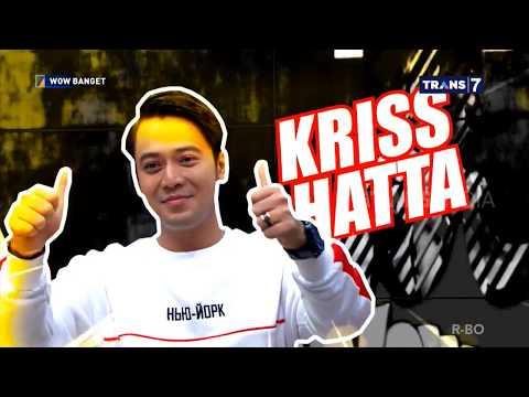 KOMENTAR KRISS HATTA MELIHAT VIDEO HILDA | WOW BANGET (16/07/19) PART 2