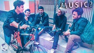 The Ajaira LTD Music Video Shooting Steps Breakdown   Prottoy Heron   AF Production   Boshen Boshen