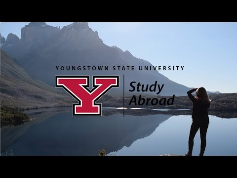 Study Abroad in Chile - A Day in My Life - Youngstown State Abroad