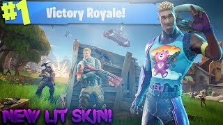 WRECKING PEEPS!! GETTING DUBS LETS GO! 233+ SOLO WINS! (Fortnite Battle Royale)