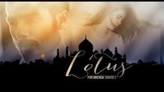 Lótus | teaser [wattpad storie]
