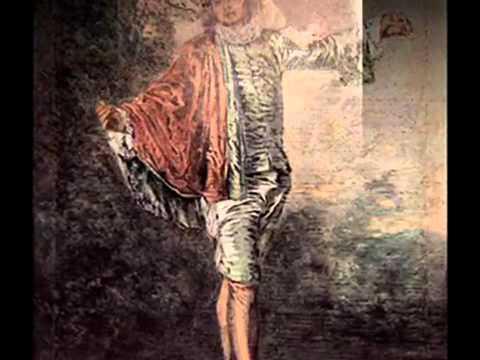 Jean Baptiste Lully - Ballet de la Nuit. - Antoine Watteau