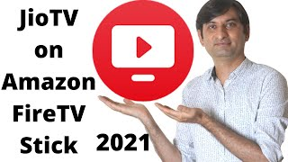 How to Install JioTV and Enjoy Live TV channels on Firestick in 2021 ! screenshot 2
