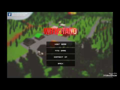 Скачать Игру Withstandz На Компьютер - фото 3