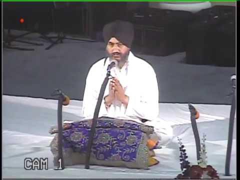Giani Jagbir Singh Ji Amritsar Wale - Katha Samagam at San Jose Gurdwara Sahib 2016