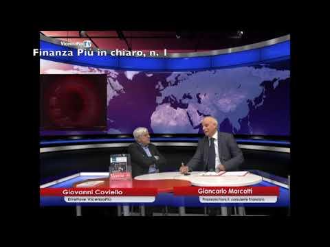 Finanza Più in chiaro n. 1, Marcotti: i Rothschild e l'euro