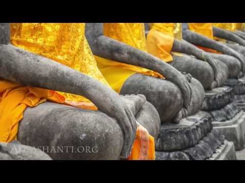Adyashanti Guided Meditation - What Is the Nature of Self?