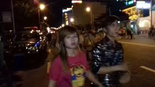 Sơn tùng mtp về biển vũng tàu cả hàng chục ngàn người trên phố. Văn hóa nghệ thuật