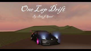 One Lap Drift | Roblox