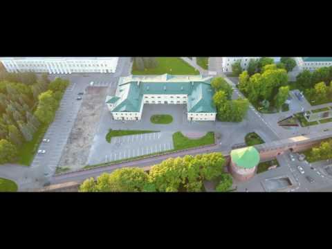 Nizhny Novgorod / Russia / Summer 2017