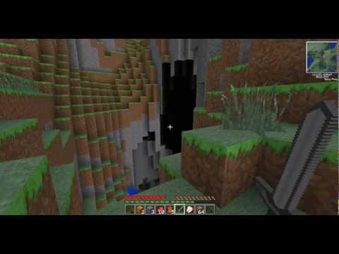 Minecraft - Servers / еп.1 /