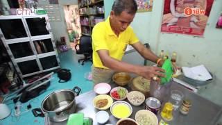 Repeat youtube video NK0103_รายการนางกวักแก้จน_สอนทำน้ำจิ้มลูกชิ้น